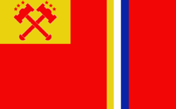 NeuSpanienFlagge