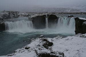 Eisfluss