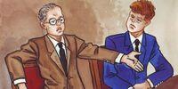 Anhörung im britisch-amerikanensischen Drachenstreit