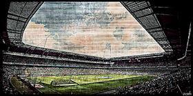 Weserstadion Wallpaper 2