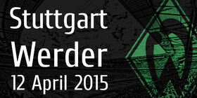 Matches 12 April Stuttgart vs Werder