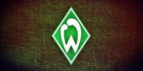 Logo Wallpaper Werder 98