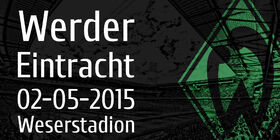 Matches 2 May Werder vs Eintracht 2