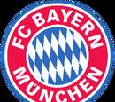 2014-15 Bayern Munich Home