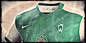 Werder Kit 2015-16 Wallpaper 3
