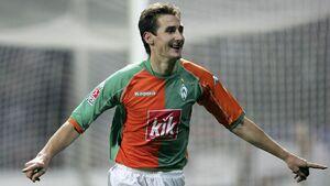 2005-06 Miroslav Klose