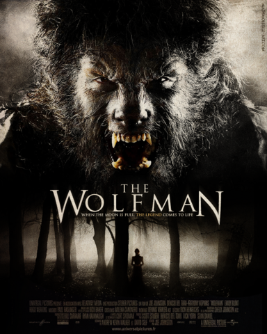 File:The Wolfman Poster Movie by mademoiselle art.png