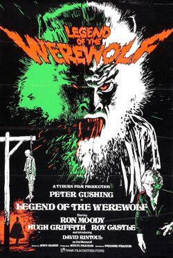 LegendWerewolf