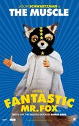 Fantastic mr fox ver2