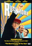 Rushmore poster dvd
