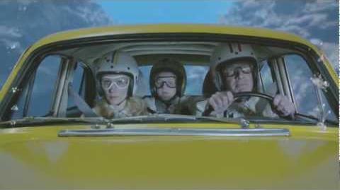 "2012 Hyundai Azera ""Talk to My Car"" - Oscar Commercial"