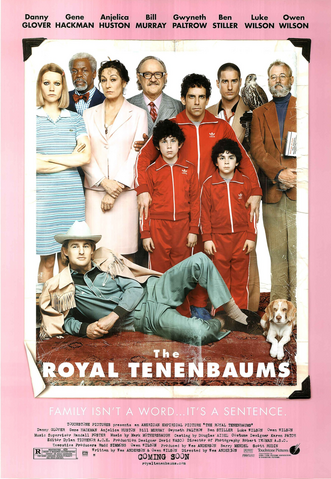File:The Royal Tenenbaums Poster.png