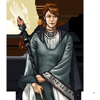 File:Human Mage silver female Potrait.png