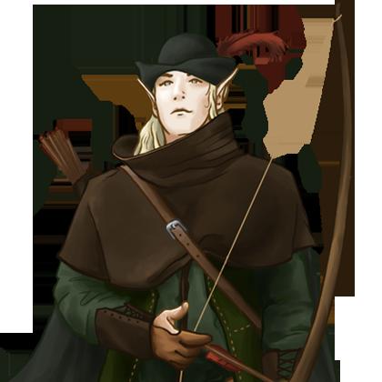 File:Elvish Ranger Potrait.png