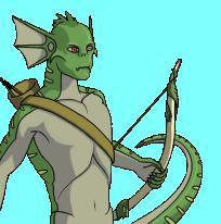 Naga Hunter