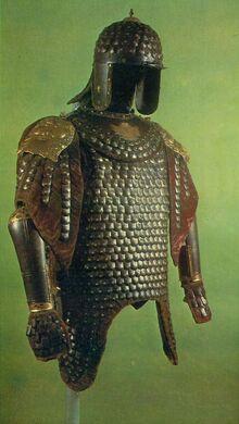Grn knight