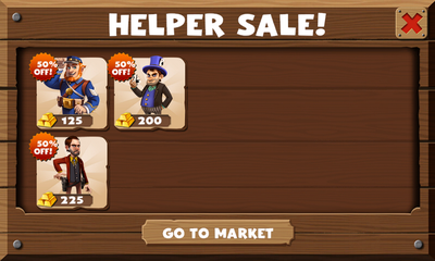 Helper Sale 2015-01-07