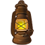 Wt lantern collectable doober
