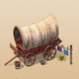 Wagon Tent