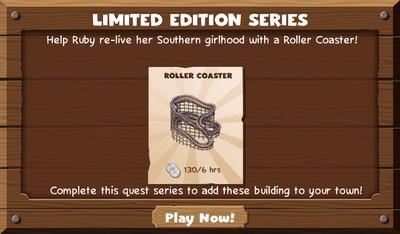 Coaster Boaster
