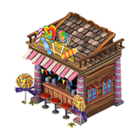 Wt sweet shop ea market