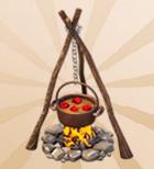 Caramel Cauldron