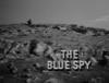 The Blue Spy