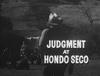 Judgment at Hondo Seco