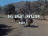 The Great Invasion - Part 2