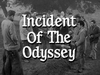 Incident of the Odyssey