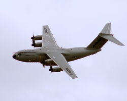 C-145A Atlas