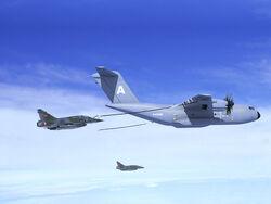 KC-145A