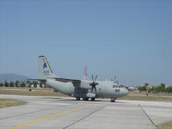 C-27A Spartan