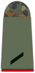 Army Private 3rd Class
