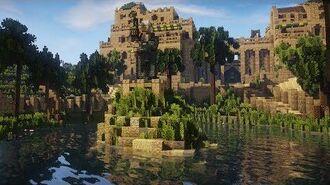 WesterosCraft Walks Episode 66 House Wells of Dorne-0