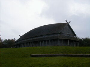 Oct 18 viking longhouse 2