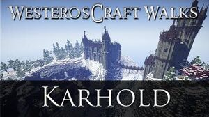 WesterosCraft Walks Karhold-0