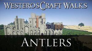WesterosCraft Walks Antlers