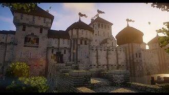 WesterosCraft Walks Episode 67 Parchments-0