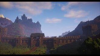 WesterosCraft Walks Episode 68 Blackhaven-0