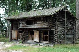 Seurasaari-stable