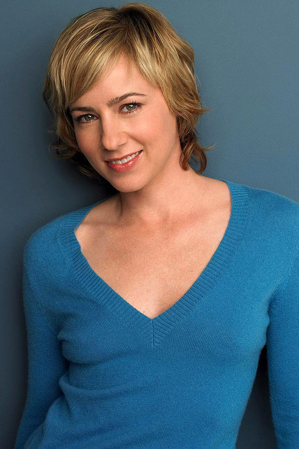 traylor howard foto