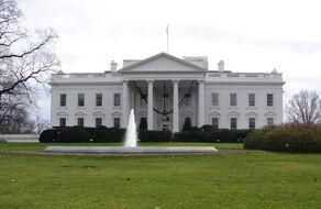 White House (residence)