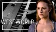 Westworld Main Theme (Ramin Djawadi) — Piano Cover