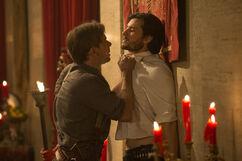 Logan and william