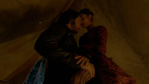 Maeve and hector s1