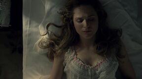 Dolores sleeping the original