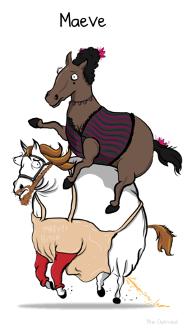 File:Maeve - as a horse.png
