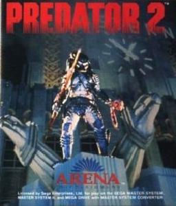 Predator 2(game)