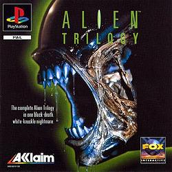 Alientrilogy